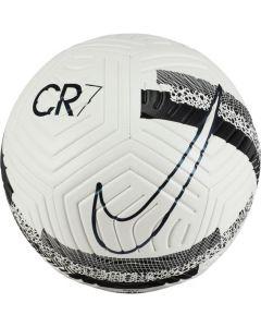 Nike CR7 White Strike Football 2020/21