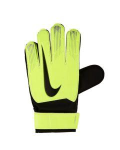 Nike Junior Match Goalkeeper Gloves 2018/19 (Yellow/Black)
