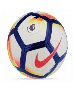 Nike Premier League Strike Football 2017/18 (White)