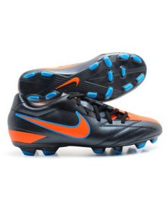 Nike Boys Total 90 Shoot IV FG Football Boots