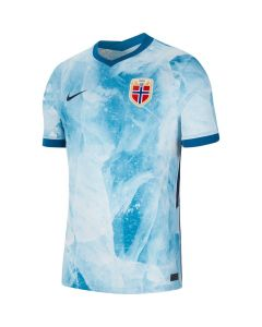 Norway Away Shirt 2020/21