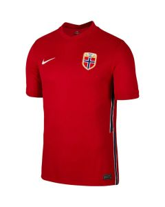Norway Home Shirt 2020/21