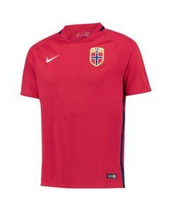 Norway Home Football Shirt 2016/17