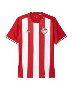 Olympiacos Home Football Shirt 2016/17