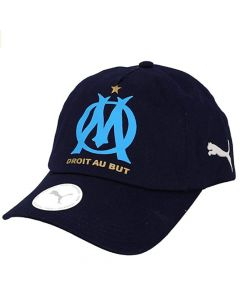 Olympic Marseille Team Baseball Cap 2020/21