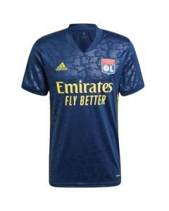 Olympique Lyonnais 3rd jersey 20/21