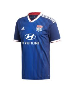 Olympique Lyonnais Away Football Shirt 2019/20