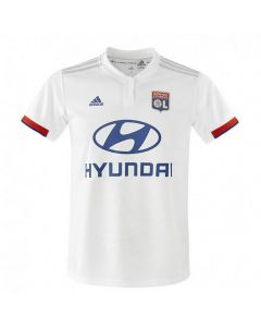 Olympique Lyonnais Home Football Shirt 2019/20