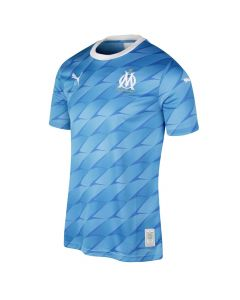 Olympique Marseille Away Football Shirt 2019/20
