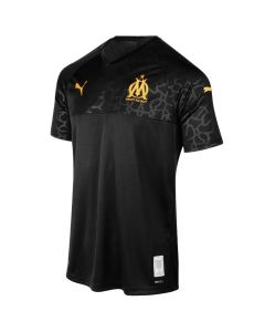 Olympique Marseille Third Football Shirt 2019/20