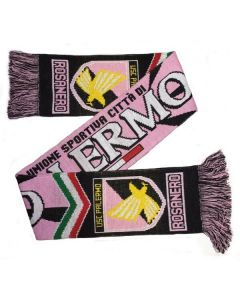 Palermo Football Scarf