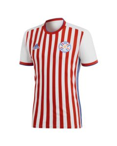 Paraguay Home Shirt 2017/19