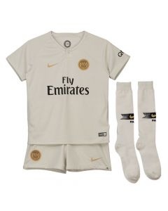 Paris Saint Germain Nike Away Kit 2018/19 (Kids)