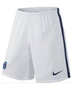 Paris Saint-Germain Away Shorts 2015 - 2016