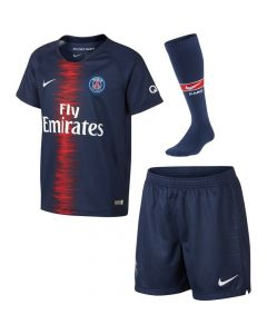 Paris Saint Germain Nike Home Kit 2018/19 (Kids)