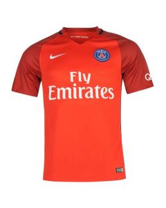Paris Saint-Germain Away Shirt 2016-17