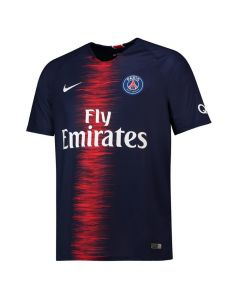 Paris Saint Germain Nike Home Shirt 2018/19 (Adults)