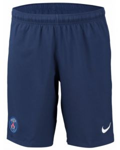 Paris Saint-Germain Home Football Shorts 2016-17