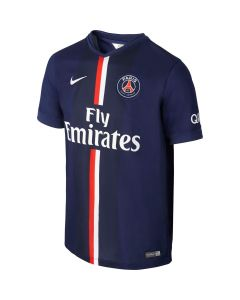 Paris Saint Germain Kids (Boys Youth) Home Jersey 2014 - 2015
