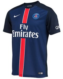 Paris Saint-Germain Kids (Boys Youth) Home Jersey 2015 - 2016