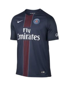 Paris Saint-Germain Kids Home Shirt 2016-17