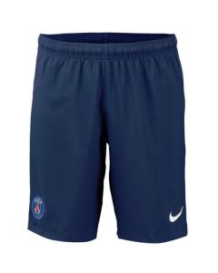 Paris Saint-Germain Kids Home Shorts 2016-17