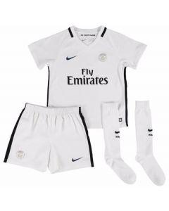 Paris Saint-Germain Kids Third Kit 2016-17