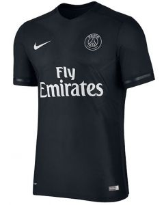 Paris Saint-Germain Kids Third Jersey 2015 - 2016