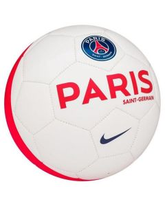 Paris Saint-Germain Supporters Football (White)