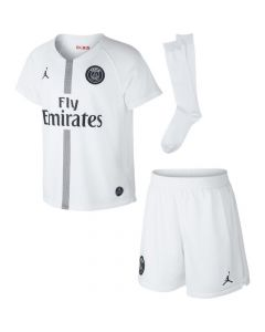 PSG Jordan/Nike Third Away Kit 2018/19 (Kids)