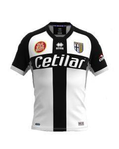Parma Calcio Home Shirt 2020/21