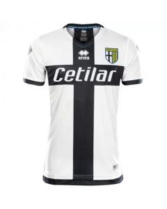 Parma Calcio Home Football Shirt 2019/20