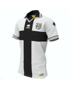 Parma Calcio Errea Home Shirt 2018/19 (Adults)