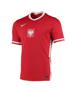 Poland Away Shirt 2020/21