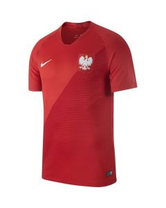 Poland Nike Away Shirt 2018/19 (Adults)