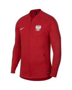 Poland Nike Squad Jacket 2018/19 (Adults)