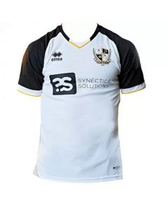 Port Vale Home Football Shirt 2019/20