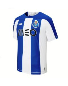 Porto Home Football Shirt 2019/20