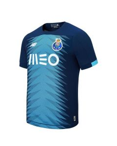 Porto Third Football Shirt 2019/20