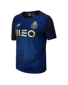 Porto Away Shirt 2021/22
