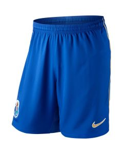 Porto Boys Home Football Shorts 2013-14