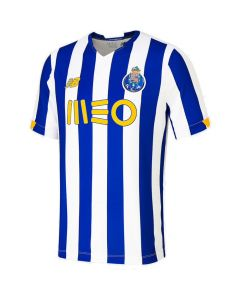Porto home jersey 20/21