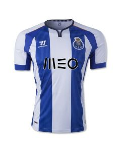 Porto Kids (Boys Youth) Home Jersey 2014 - 2015