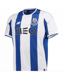 Porto Kids Home Shirt 2017/18