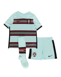 Portugal Kids Away Kit 2020/21