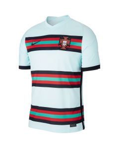 Portugal Kids Away Shirt 2020/21