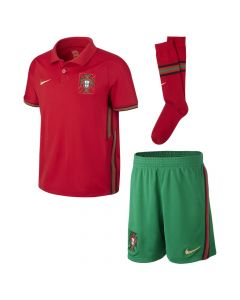 Portugal Kids Home Kit 2020/21