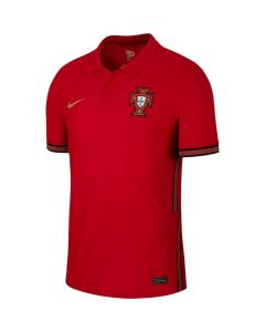 Portugal Kids Home Shirt 2020/21