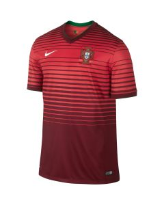 Portugal 2014 FIFA World Cup Home Jersey