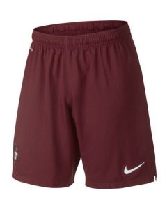 Portugal 2014 FIFA World Cup Home Shorts